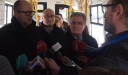 Gdańsk: darmowe przejazdy komunikacją do ukończenia szkoły średniej