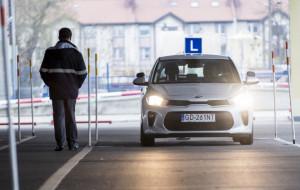 Przepisy dla młodych kierowców jednak odroczone w czasie?