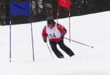 Rodziny na nartach w Sopocie. Zobacz mistrzostwa na Łysej Górze