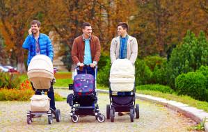 Jak znaleźć idealny wózek dla dziecka?