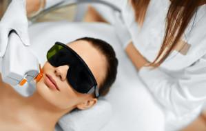 Zabiegi laserowe - nowości w trójmiejskich salonach