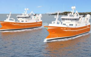 Nowe statki w portfelu zamówień Nauty