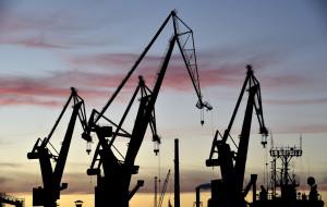 ARP rewitalizuje stocznię. Partnerami Zamet, Montex, Nauta i PSSE