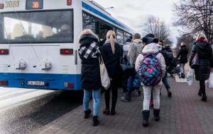 SKM-ka ucierpi na darmowej komunikacji miejskiej w Trójmieście