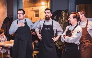 Trójmiejscy szefowie kuchni znowu połączyli siły - 4 razy smaczniej