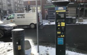 Parkomaty w Gdyni zyskają nowe funkcje