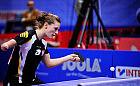 Tenis stołowy kobiet, eliminacje drużynowych mistrzostw Europy: Polska - Słowenia 3:0