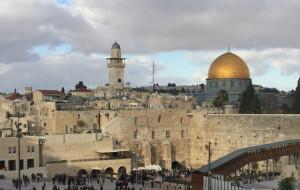 Miasta na weekend: Jerozolima i Tel Aviv