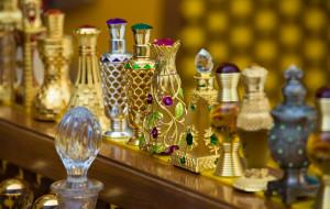 Perfumy ze świata tysiąca i jednej nocy