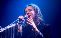 Kasia Kowalska zagrała akustycznie w...