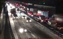Kosztowna walka z zimą na drogach Trójmiasta