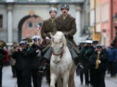 Defilada Żołnierzy Niezłomnych po raz czwarty przeszła przez Gdańsk