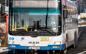 Ankieterzy odwiedzą pasażerów ZKM