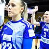 Korona Handball Kielce - GTPR Gdynia 31:39. Piłkarki ręczne na strzelnicy