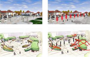 Architekci krytykują plac Przyjaciół Sopotu