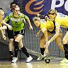 GTPR Gdynia oddał 4. miejsce Enerdze Koszalin w ostatnim meczu sezonu zasadniczego piłkarek ręcznych