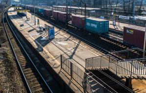 Przymiarki do budowy dwóch nowych przystanków SKM w Gdyni