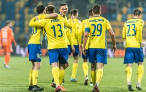 Tomasz Korynt: Arka Gdynia wreszcie nie była bojaźliwa. Trudno roztrwonić 12 punktów przewagi