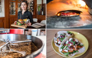 Nowe lokale: Meksyk, wołowina i kawa