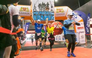 Ruszyły zapisy do AmberExpo Półmaratonu Gdańsk
