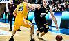 Przed derbami Trójmiasta koszykarzy. Nieznaczna przewaga Trefla Sopot nad Asseco Gdynia