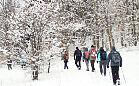 3-dniowa zimowa wędrówka Szlakiem Skarszewskim