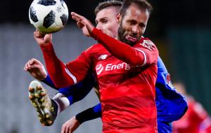 Marco Paixao już nie zagra w Lechii Gdańsk. Stokowiec: Potrzebuję zawodników, którzy będą umierać za klub