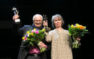Linda Vilhjálmsdóttir z Islandii laureatką Nagrody Europejski Poeta Wolności