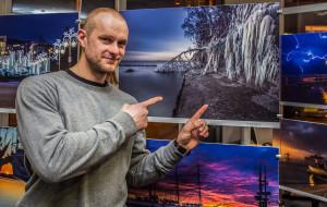 Trójmiejscy fotografowie: Marek Sałatowski