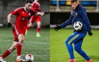 Derby Gdyni w regionalnym Pucharze Polski. Arka II - Bałtyk i AP Sopot - Olimpia o ćwierćfinał