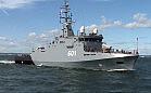 Zwiedź najnowszy polski okręt