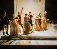 454. Urodziny Szekspira z Teatrem Papahema