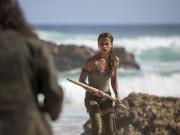 Lara Croft na dorobku. Recenzja filmu
