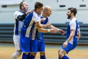 Futsal: Politechnika Gdańska u siebie w meczu o wszystko, AZS UG zagra w Toruniu