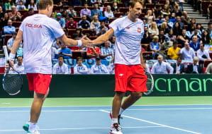 Polacy faworytem w Pucharze Davisa tenisistów. Mecz w Sopocie z Zimbabwe w weekend