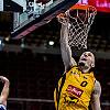 Koszykarze Trefla Sopot wygrali z GTK w Gliwicach