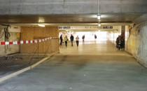 Tunel przy dworcu w Gdańsku już otwarty