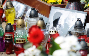 8. rocznica katastrofy smoleńskiej w Trójmieście