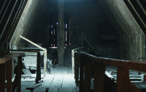 Zajrzeliśmy na średniowieczne poddasze bazyliki św. Mikołaja