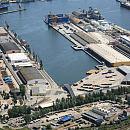 Gorąco w OT Port Gdynia. Pracownicy grożą protestami