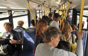 Nowy pomysł na zliczanie pasażerów w Gdyni
