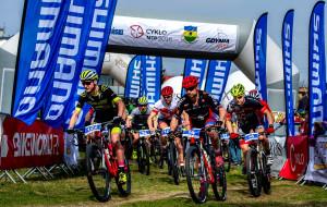 Cyklo Żuchliński MTB na otwarcie sezonu