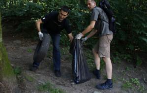 W weekend sadzimy drzewa i sprzątamy Trójmiasto