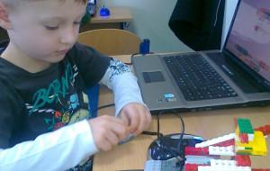 Pozwól dziecku zostać małym konstruktorem