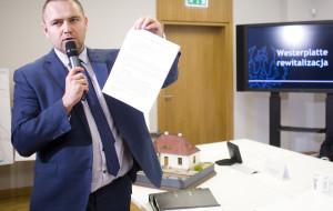 Trwa spór o zagospodarowanie Westerplatte