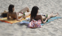 Na gdańskich plażach będzie można legalnie pić alkohol?