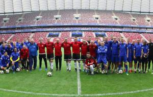 Arka Gdynia - Legia Warszawa. Wszystko o finale Pucharu Polski