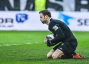 Arka Gdynia przegrała z Pogonią Szczecin, ale nie spadnie z ekstraklasy