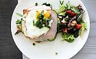 Jemy na mieście: Serwus - ładnie i smacznie, choć bez wyrazu
