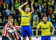 Arka Gdynia - Cracovia 2:0. Przerwana seria porażek w ekstraklasie
